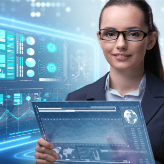Transformación Digital Usando 4Dimensions™ Framework